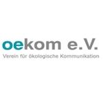 oekom-e-v