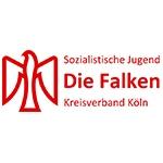 sozialistische-jugend-die-falken-kreisverband-koeln-logo