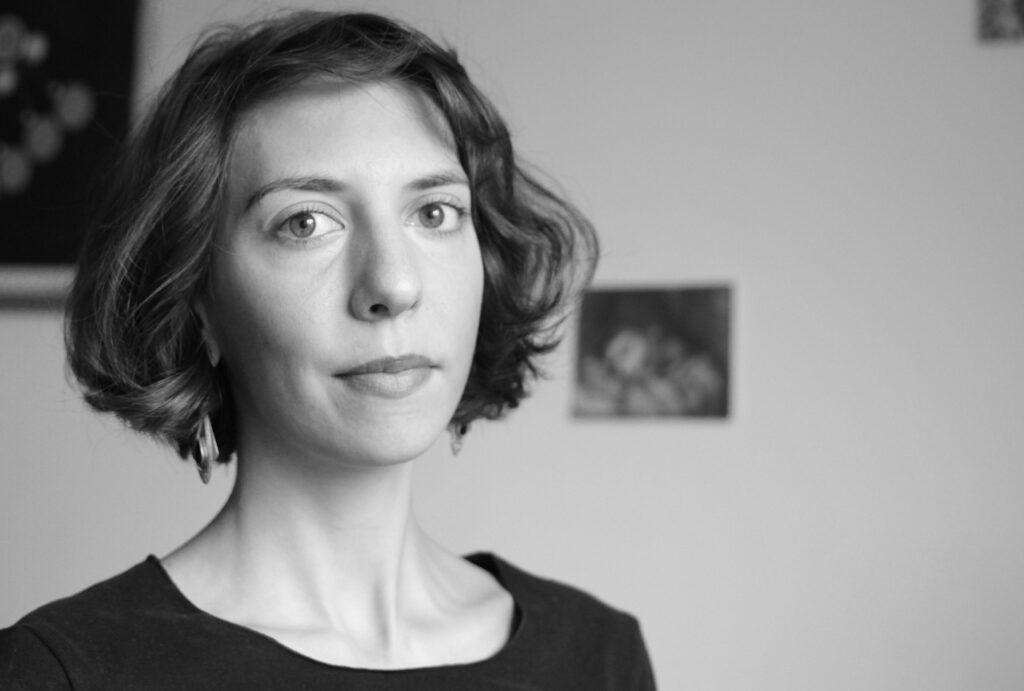 Isabelle Bertolone
